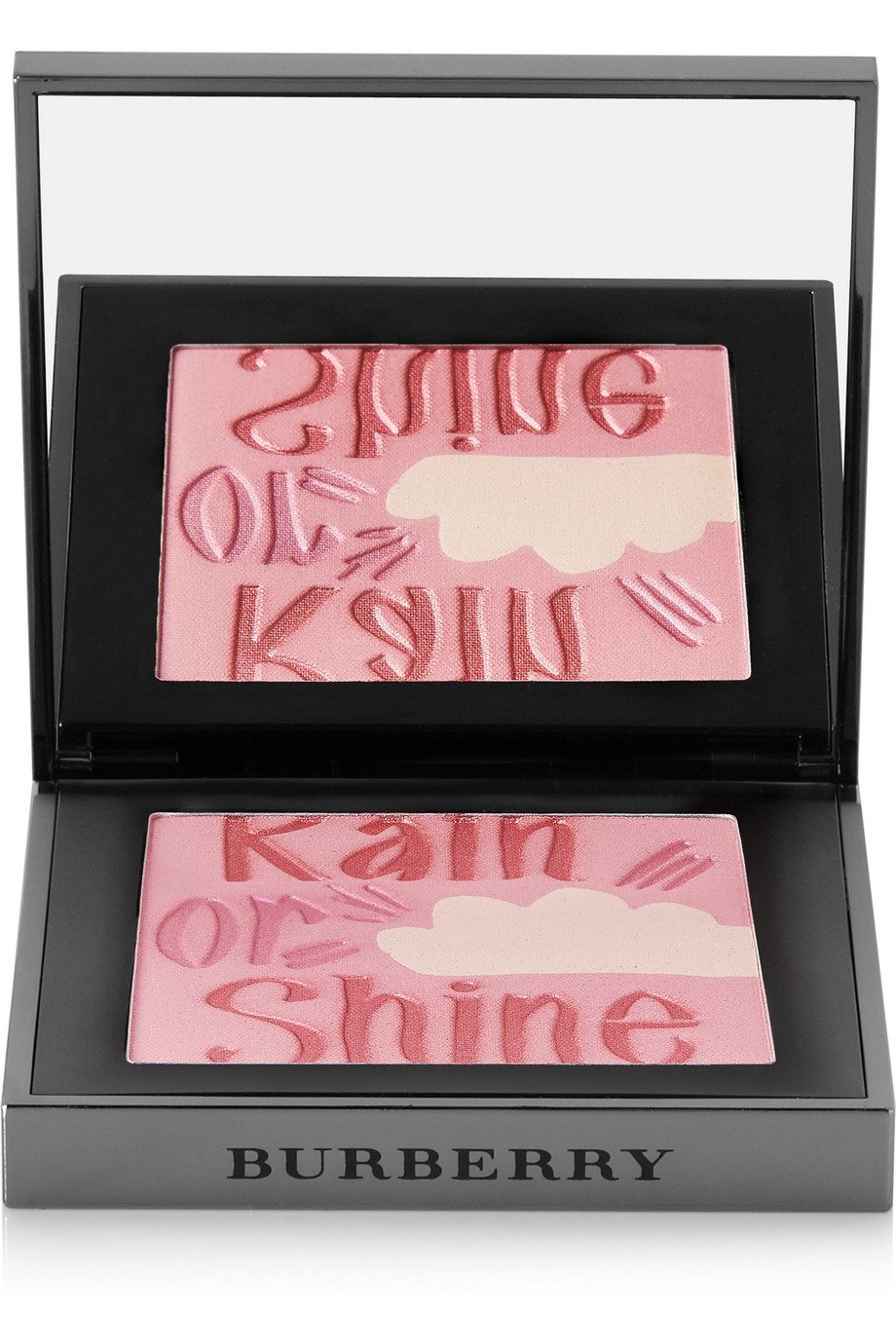 Runway Palette - Spring/ Summer 2015, by Burberry Beauty