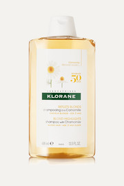 Klorane Shampoo with Chamomile, 400ml
