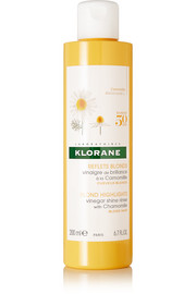 Klorane Clarify and Shine Rinse with Chamomile, 200ml