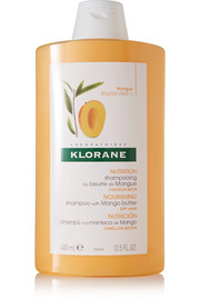 Shampoo with Mango Butter, 400ml