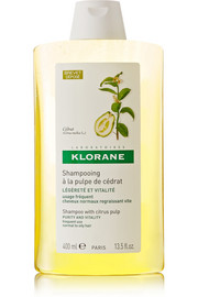 Klorane Shampoo with Citrus Pulp, 400ml