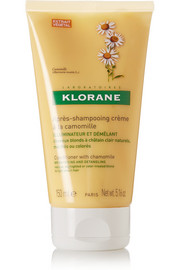 Klorane Conditioner with Chamomile, 150ml