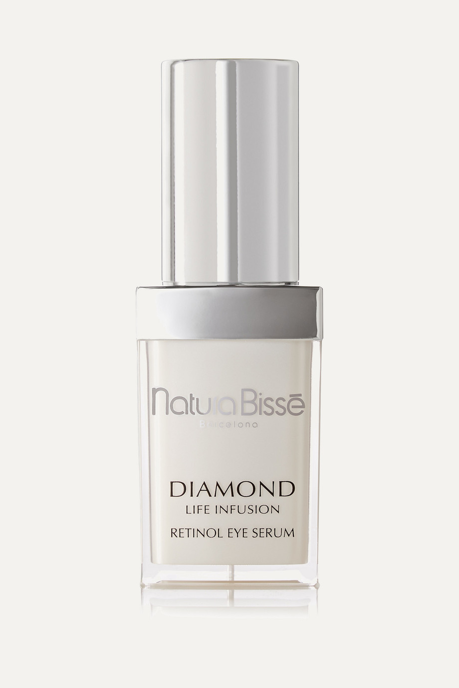 Natura Bissé Diamond Life Infusion Retinol Eye Serum, 15ml