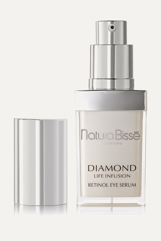 Natura Bissé Diamond Life Infusion Retinol Eye Serum, 15 ml – Augenserum