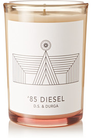 '85 Diesel scented candle