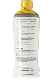 48 Hour Super Charged Cleanse, 947ml