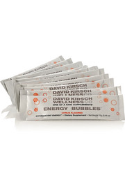 David Kirsch Wellness Co. Energy Bubbles, 130g