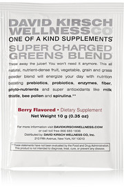 Super Charged Greens Blend®,  300g