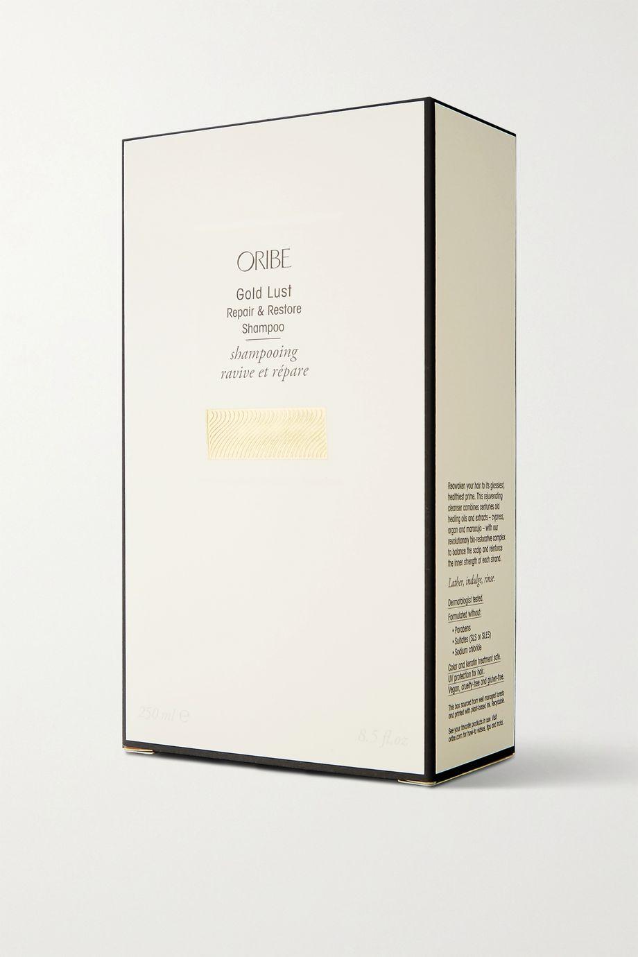 Oribe Gold Lust Repair & Restore Shampoo, 250ml