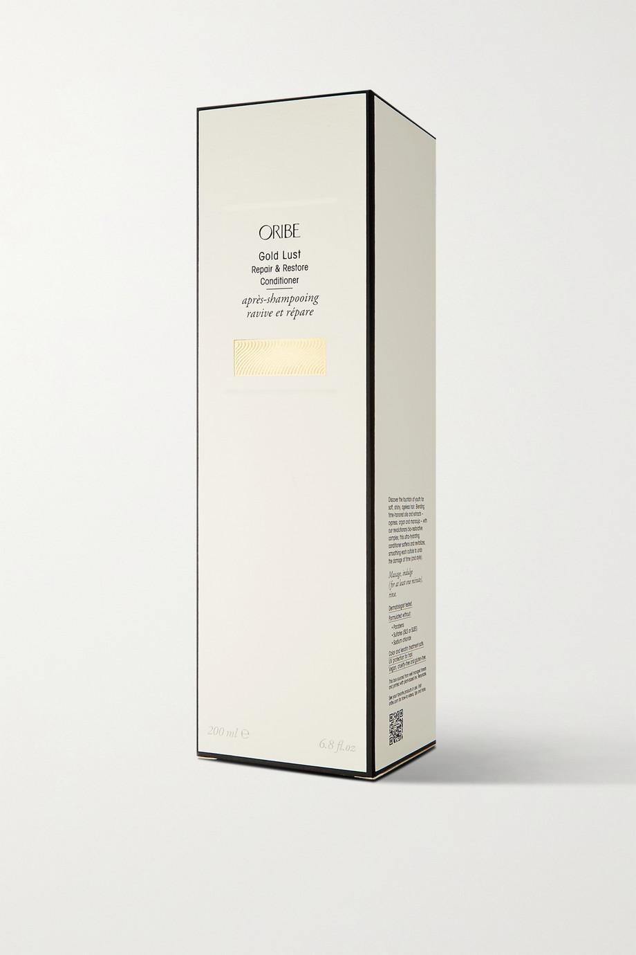 Oribe Gold Lust Repair & Restore Conditioner, 200ml
