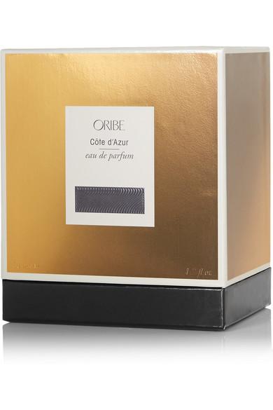 Oribe Eau De Parfum Côte Dazur 50ml Net A Portercom
