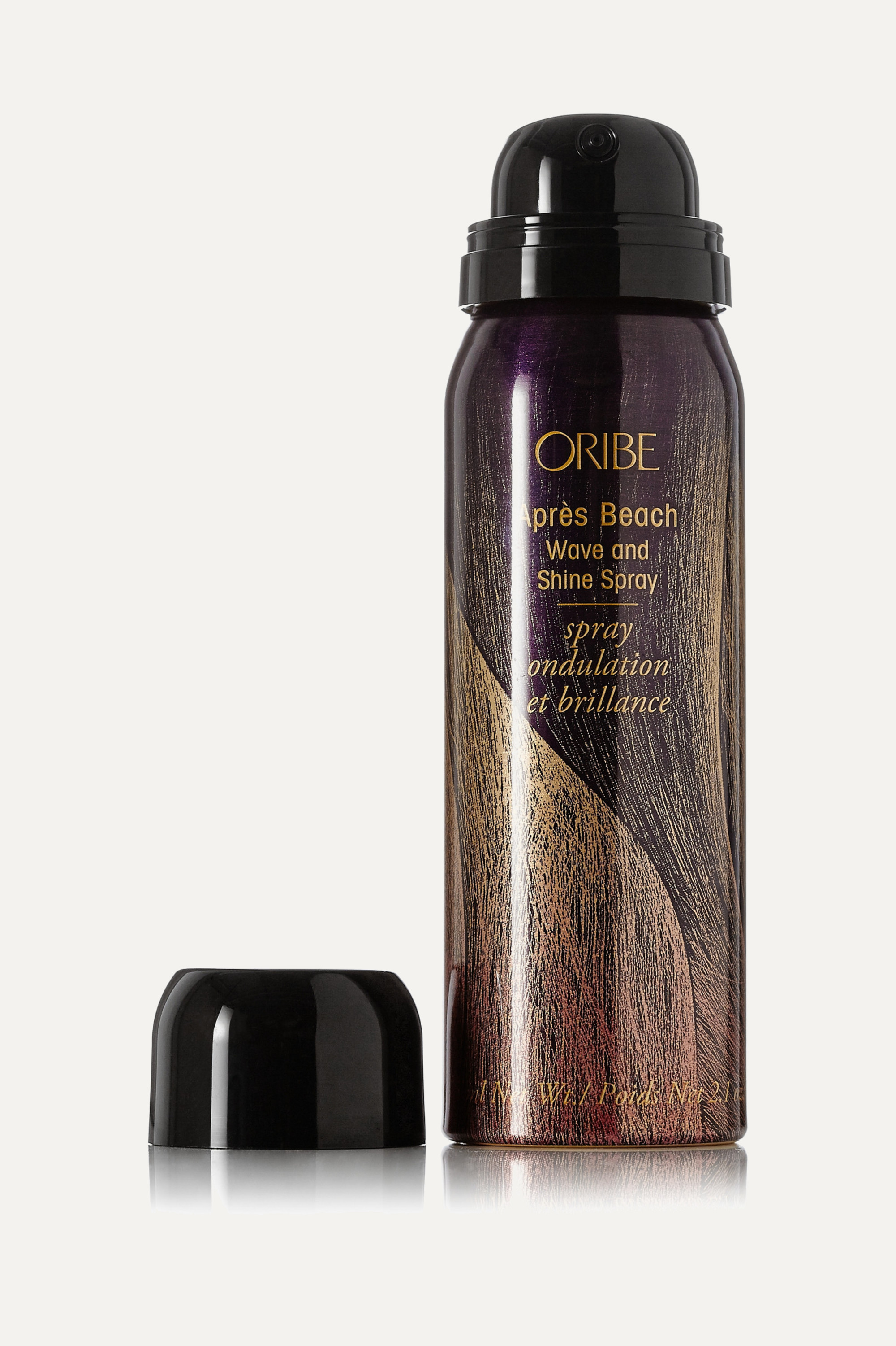 Oribe Travel-Sized Aprés Beach Wave and Shine Spray, 75ml