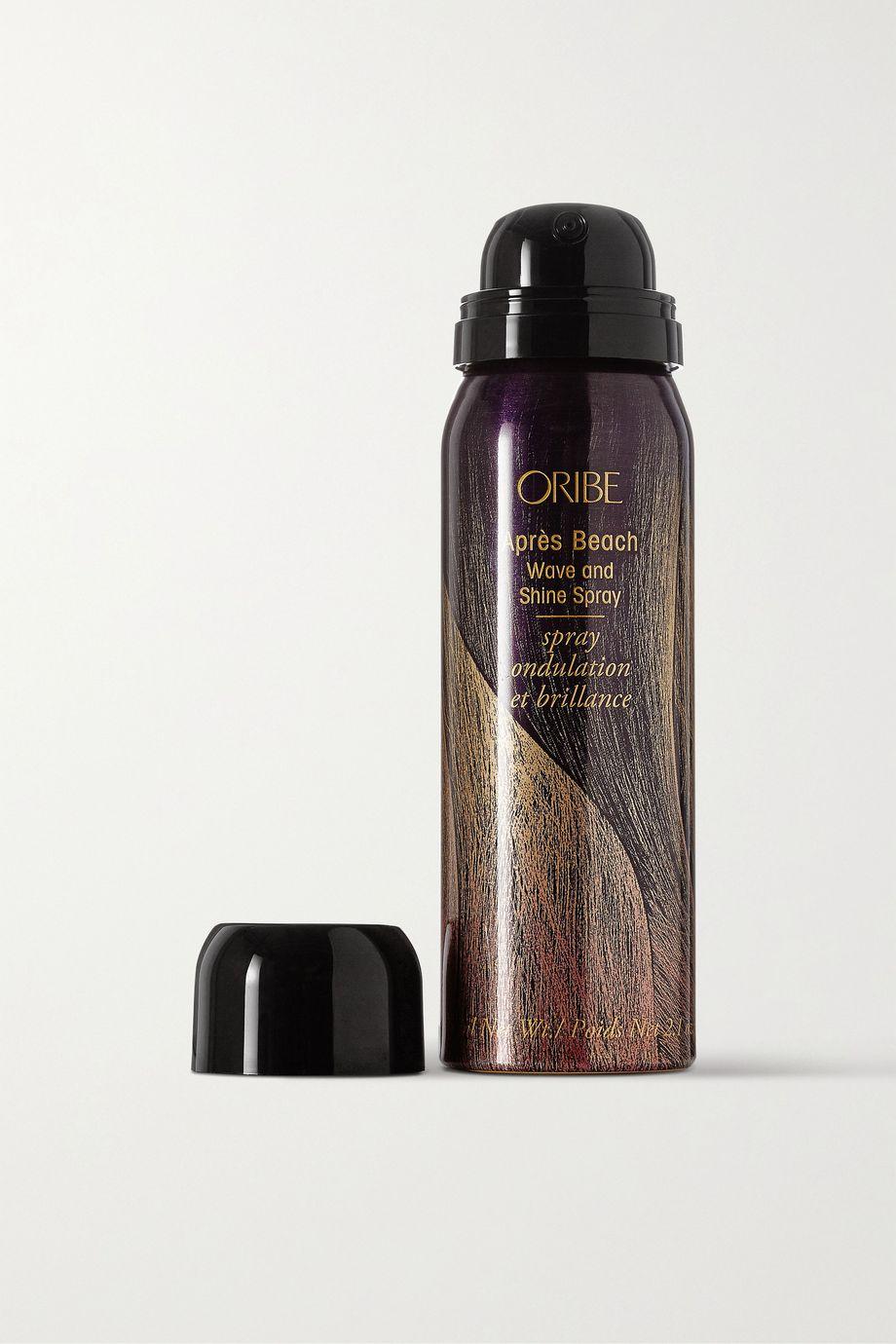 Oribe Travel-Sized Aprés Beach Wave and Shine Spray, 75ml