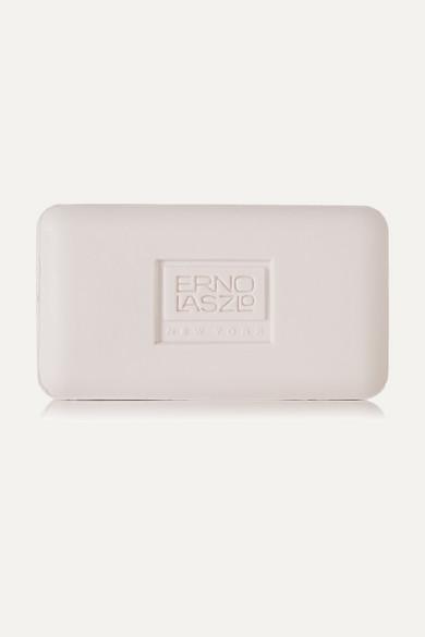 ERNO LASZLO WHITE MARBLE TREATMENT BAR, 100G - COLORLESS