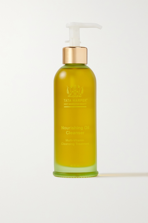 Tata Harper Nourishing Oil Cleanser, 125 ml – Reinigungsöl