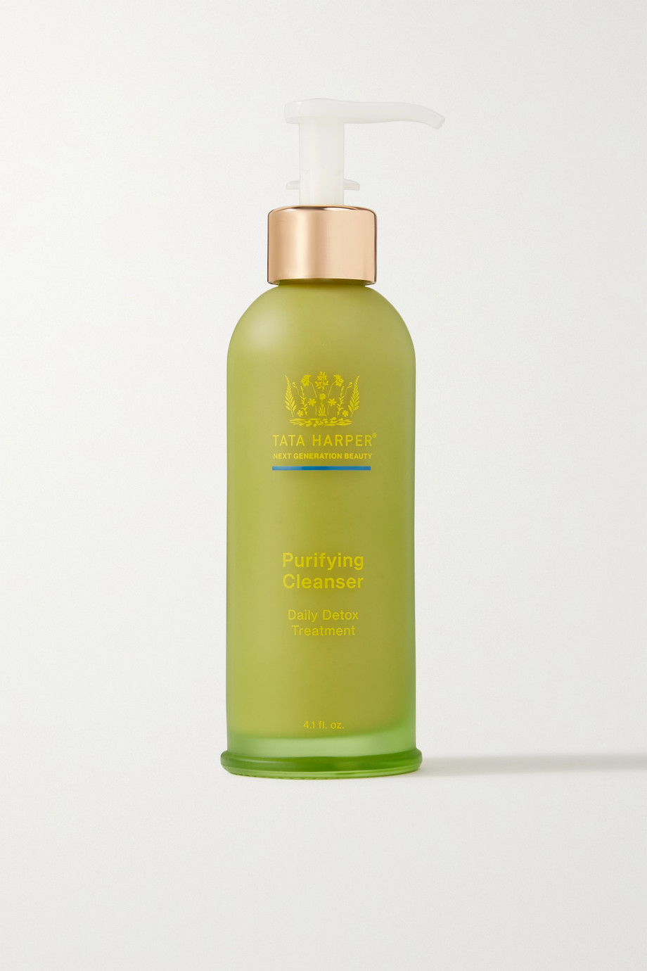 Purifying Cleanser, 125ml, by Tata Harper