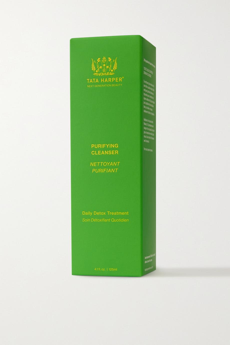 Tata Harper 净化洁面乳,125ml