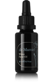 de Mamiel Winter Facial Oil, 20ml