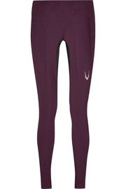 Core Performance stretch leggings