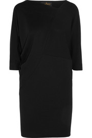 Coop stretch-jersey mini dress