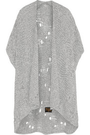 Winner knitted cardigan