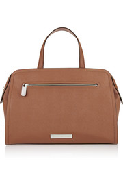 Marc by Marc Jacobs Luna Alaina textured-leather tote