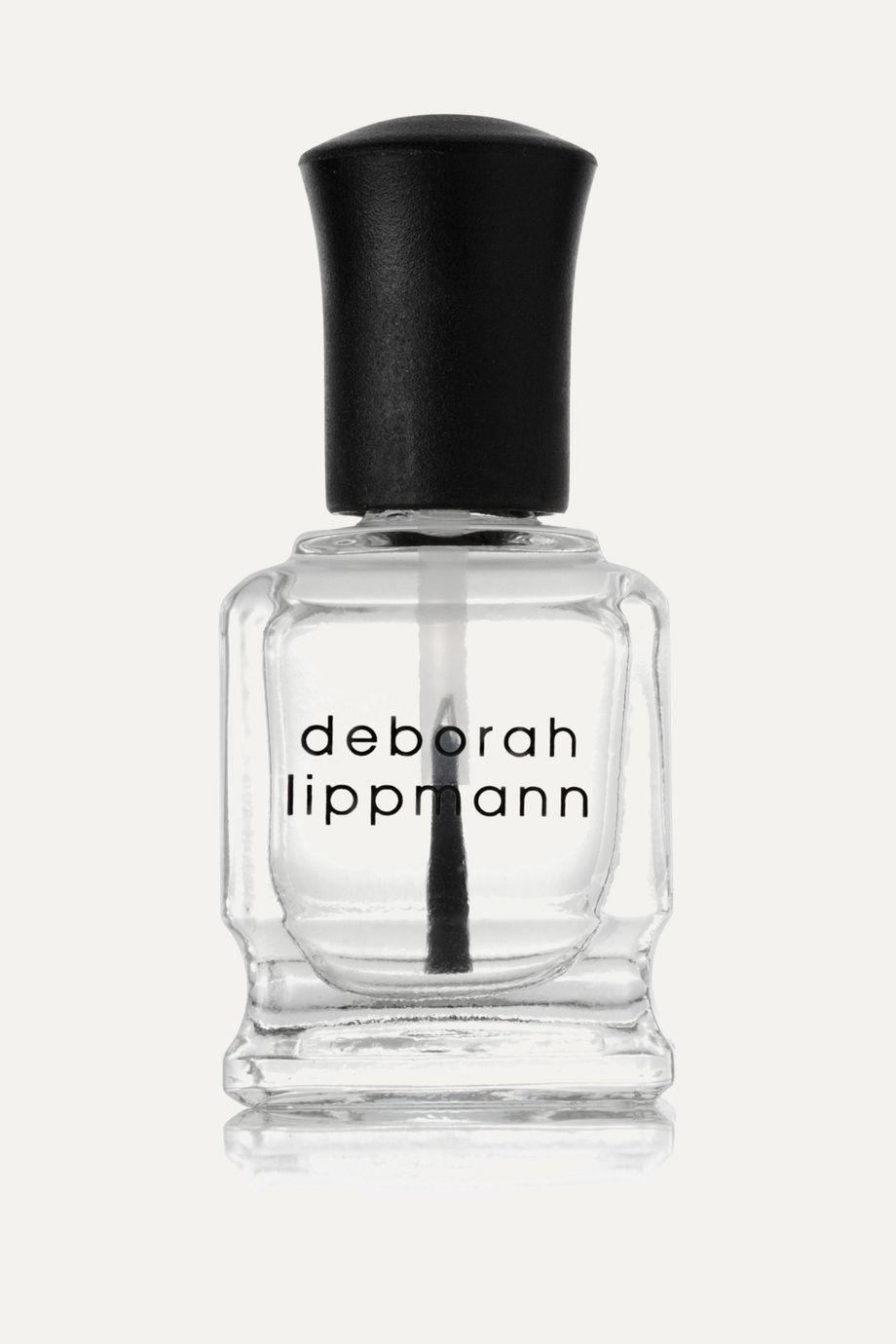 Deborah Lippmann Hard Rock Top and Base Coat