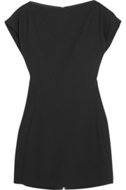 Rick Owens Stretch-poplin top