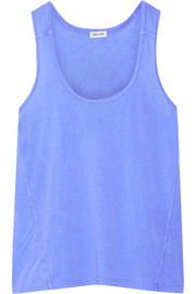 Vintage Whisper Supima cotton tank