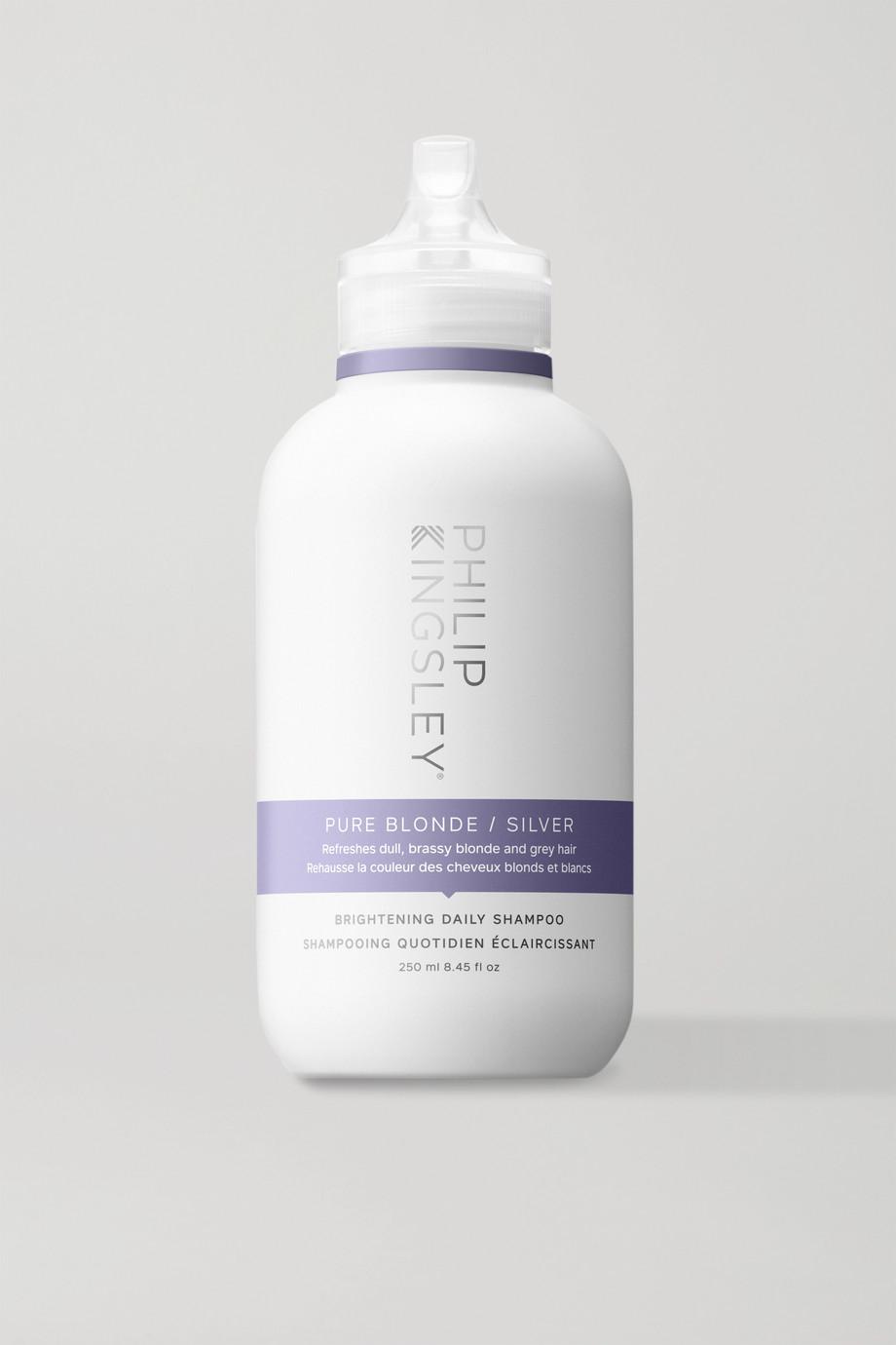 PHILIP KINGSLEY Pure Blonde / Silver Shampoo, 250ml