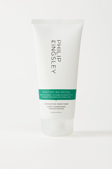 PHILIP KINGSLEY Moisture Balancing Conditioner, 250Ml - One Size in Colorless