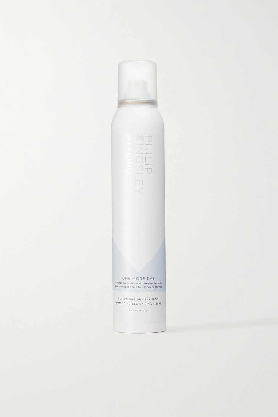 PHILIP KINGSLEY One More Day Dry Shampoo, 200ml