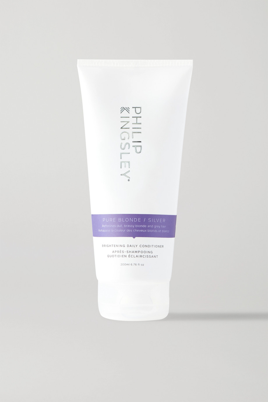 PHILIP KINGSLEY Pure Blonde / Silver Conditioner, 200ml