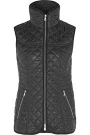 Synergy quilted shell gilet