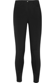 DWR stretch-jersey breeches