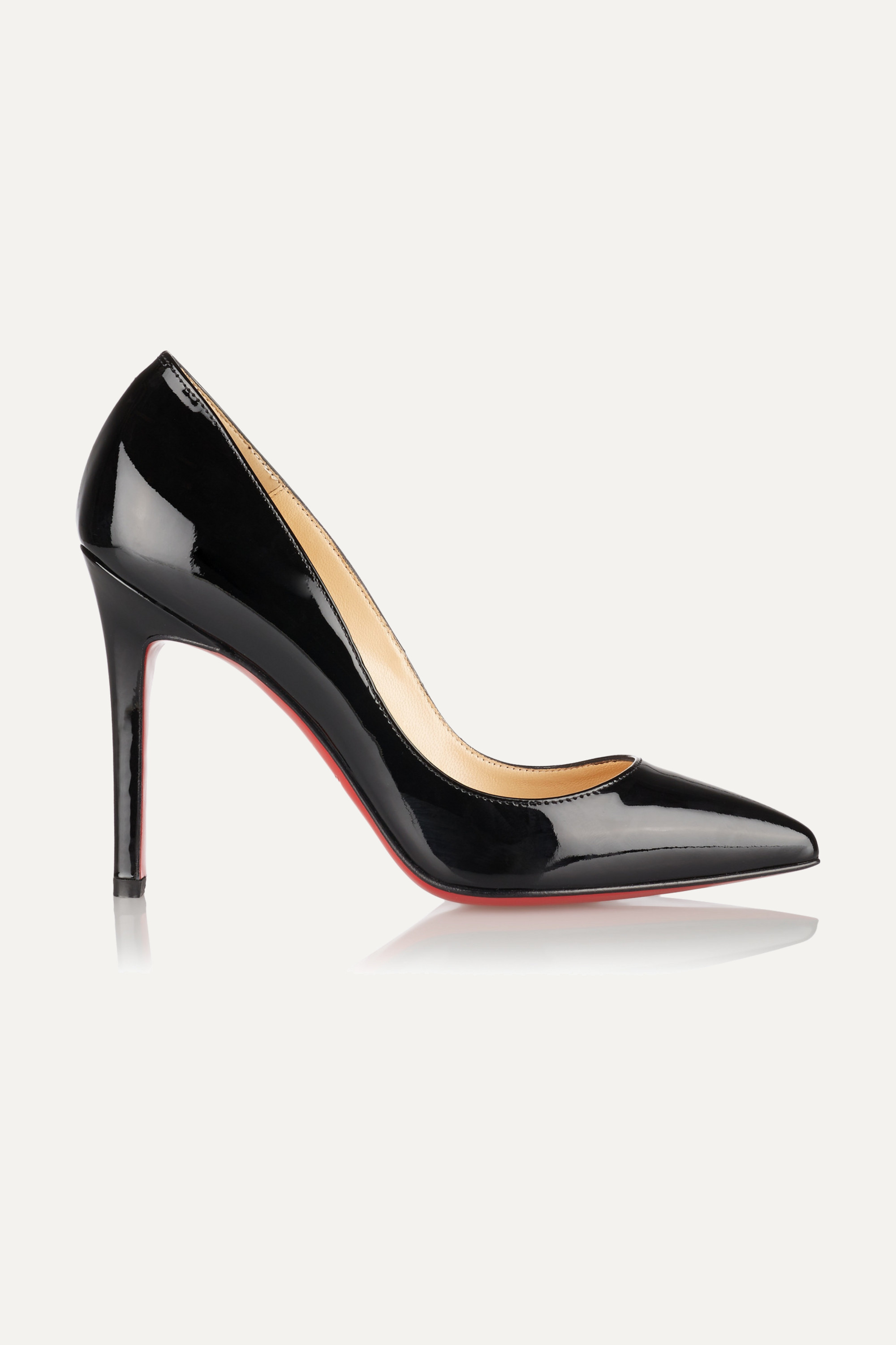 louboutin pigalle 100 fit