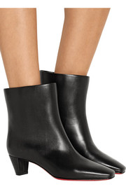 Nitapal 45 leather ankle boots
