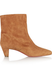 Nitapal 45 suede ankle boots