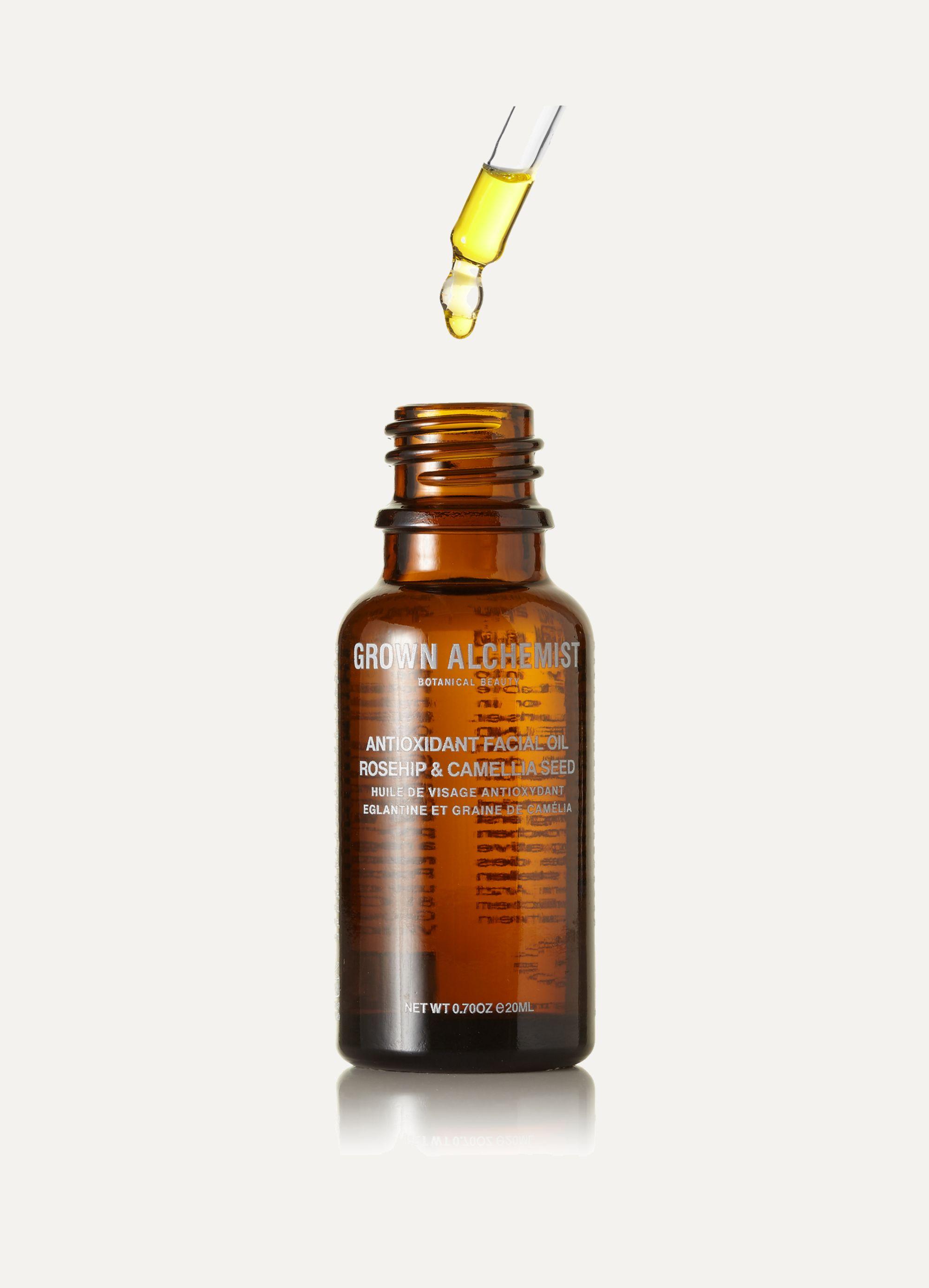 Grown Alchemist Antioxidant Facial Oil, 20ml