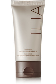 Sheer Vivid Tinted Moisturizer SPF 20 - Ramla Bay T4, 50ml