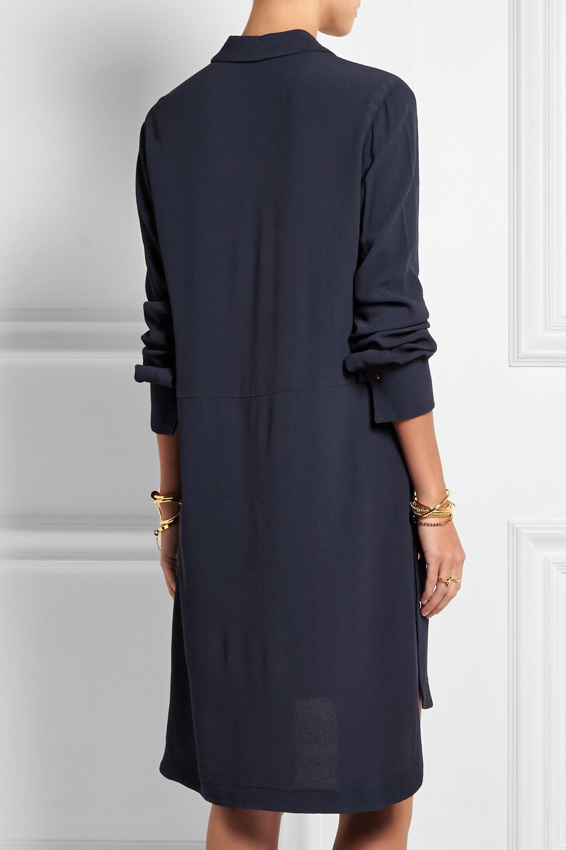 See By Chloé Crepe mini dress