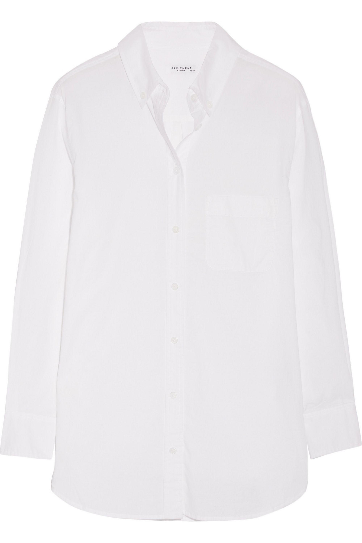 EQUIPMENT Margaux cotton shirt