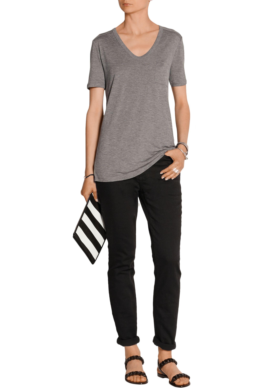 alexanderwang.t Classic jersey T-shirt