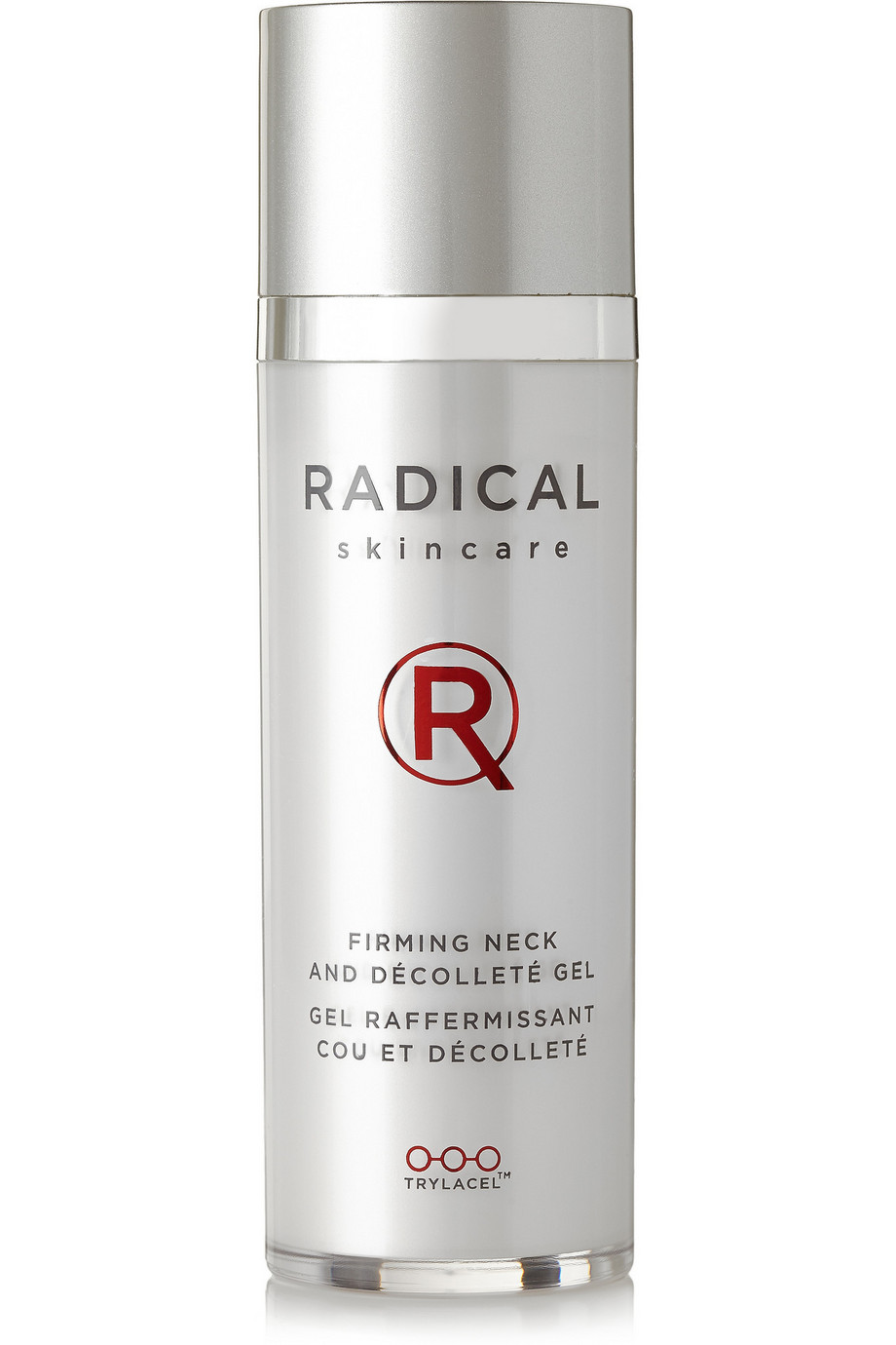 Firming Neck and Décolleté Gel, 30ml, by Radical Skincare
