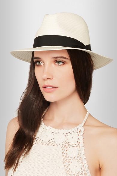 862ed85bb Straw Panama hat