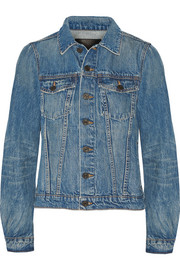 PS-J denim jacket