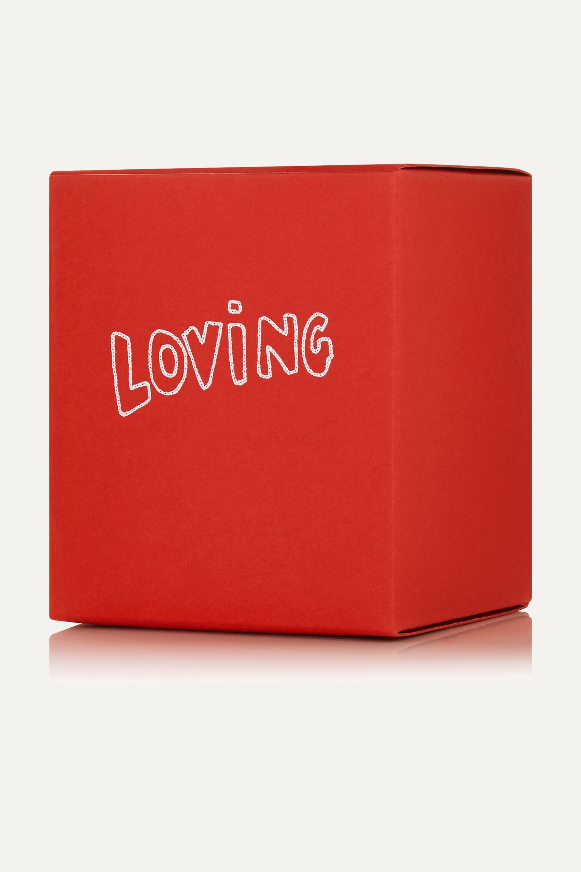 Bella Freud Parfum Loving scented candle, 190g