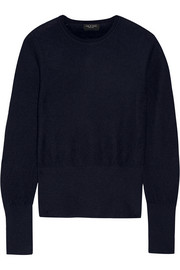Whitney cashmere sweater