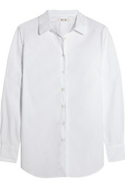 MiH Jeans Louis cotton shirt