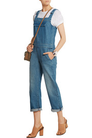 MiH Jeans Grace denim overalls
